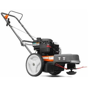 Husqvarna 961730006 HU675HWT Hi-Wheel Trimmer Mower,