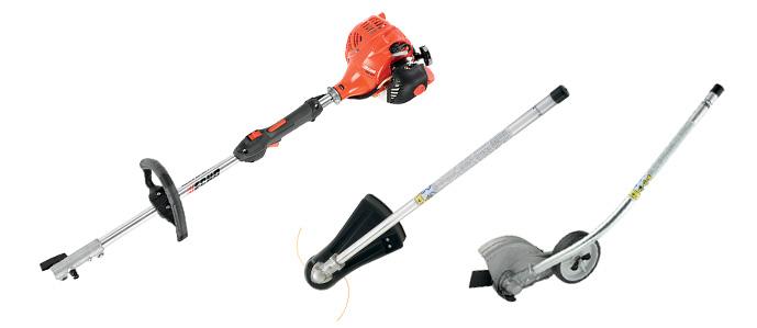 Echo Pas 225vp Combo Kit Safford Equipment Company