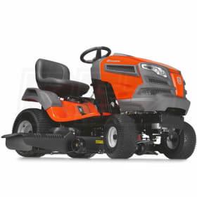 YTH24V54 Lawn Tractor Husqvarna