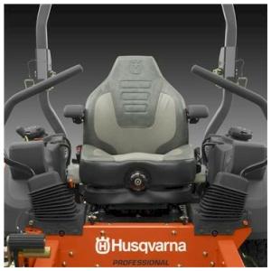 Husqvarna Suspension Seat 579866104 Safford Equipment